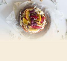 Máme zde první bezlepkový dortík a jeho složení se může zdát na první pohled trošku zvláštní. Dva vcelku vařené pomeranče? Ano a až zkusíte a ochutnáte, zjistíte, že tento dort s exotickým nádechem nemůže chybět v seznamu výjimečných desertů na nedělní stůl.