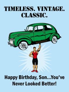 9 Funny Birthday Cards For Son Ideas Funny Birthday Cards Birthday Cards For Son Birthday Cards