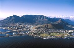 Cape Town is the second largest city in South Africa and is the capital of the Western Cape Province, as well as being the legislative capital of South Africa (the Houses of Parliament are here). It is located in the south-west corner of the country near the Cape of Good Hope, and is the most southern city in Africa.