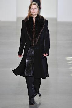 Calvin Klein A/W 2016