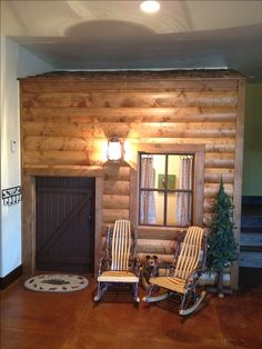 Love the under the stairs playhouse that we built in our new home!       Could do this in our basement with the large blank wall