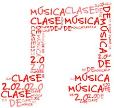 Construyendo una clase de música 2.0 | Educa con TIC Piano Classes, Music Class, Musicals, How To Become, Lol, Math Equations, Web 2, Nursery, Music Pictures