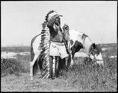 Wild West Show, via Flickr.