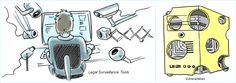 cyber espionage | Cyber espionage, Android malware dominate in Q1 2013 | Tempo - News in ...