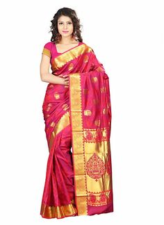 Online Collection of Printed Sarees