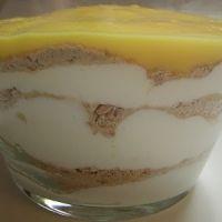 Cream From Heaven - Natas Do Céu Recipe