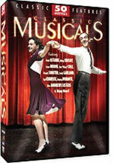 Movie Musicals by birdwatching-bottlenose @eBay