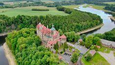 Zamek Czocha-historyczna warownia na Dolnym Śląsku River, Outdoor, Instagram, Outdoors, Outdoor Games, The Great Outdoors, Rivers