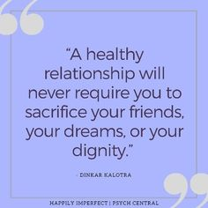 Quotes to Inspire Healthy Relationships