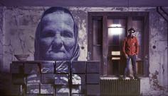 Ellis Island - JR
