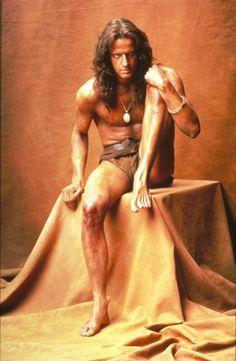 "John Clayton, Tarzan, Lord of the Apes - Greystoke: The Legend of Tarzan, Lord of the Apes (Christopher Lambert) WAS MOST GORGEOUS ""Tarzan"" ......PERIOD!"