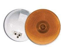 """Auto Parts Canada Online Experts in the Auto Parts Industry. - Grote 4"""" Torsion Mount  Tail  Turn Lamp, $5.99 (http://www.autopartscanadaonline.ca/grote-4-torsion-mount-tail-turn-lamp/)"""