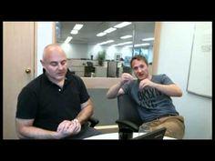 API Analytics Tech Talk Ep 7 Featuring Scott Morrison