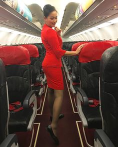 """His view being escorted to the back of the plane after she had discovered his stash of smuggled drugs. """"Follow me, we can discuss it in private in the rear of the craft,"""" she said. While he denied it, she and her crew nonetheless tied his hands behind his back ."""