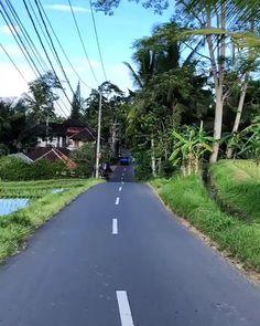 Ubud, Bali Beautiful Places To Travel, Wonderful Places, Amazing Destinations, Travel Destinations, Places Around The World, Around The Worlds, Travel Videos, Bali Travel, Ubud