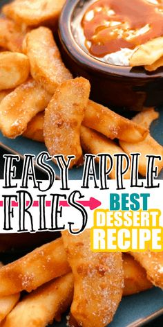 These Best Baked Apple Desserts are the perfect fall dessert to make for all of your holiday celebrations! With simple ingredients and delicious flavors, your friends and family are sure to ask for your recipe! Baked Apple Dessert, Healthy Apple Desserts, Apple Dessert Recipes, Fall Desserts, Baking Recipes, Desserts With Apples, Vegan Sweets, Health Desserts, Brownie Recipes