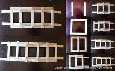 Leonardo Da Vinci's Self-Supporting Bridge | Journey Into Unschooling