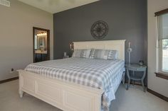 Cozy, Bed, Furniture, Real Estate, Property, Beautiful Homes, Bedroom, Home Decor, Coldwell Banker Real Estate