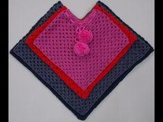 How to Crochet a Bracelet - YouTube
