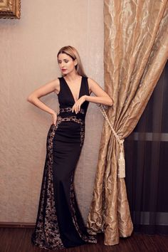Fashion Dresses, Mermaid, Formal Dresses, Embroidery, Fashion Show Dresses, Dresses For Formal, Trendy Dresses, Formal Gowns, Stylish Dresses