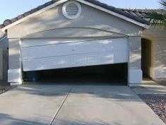 How Do Regular #GarageDoorRepair Service Keeps Safe From Accidents?