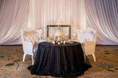 Planner: Angela Proffitt Venue: Hilton Downtown, Nashville Photographer: Ace Photography