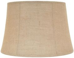 JCP Home Collection Linen Bell Lamp Shade