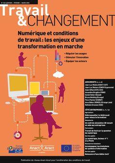 La transition numérique n'est pas réductible à son aspect technique. Elle bouleverse l'ensemble des dimensions du travail, depuis ses organisations jusqu'à ses fi nalités, en passant par les manières de le réaliser et par...