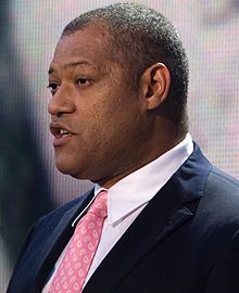 Laurence John Fishburne III (born July is an American actor, playwright, director, and producer. David Caruso, Black Actors, Black Celebrities, Pee Wee's Playhouse, Film Trilogies, Crime, Shakespeare Plays, Laurence, Famous Black