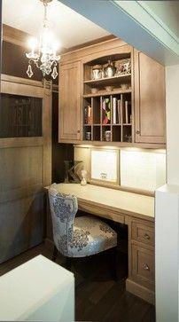 Cabinet color concept