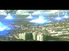 Alien War – Incredible  Footage....If you doubt the existence of aliens I encourage to this clip...hopefully it will change your mind.