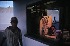 PARAGUAY. Asuncion. 1990.  Alex Webb