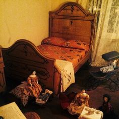 Old Highway Notes: An Old Town San Diego Ghost Story: The Whaley House