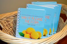 Women in Law cookbook to benefit Dress for Success - Campbell Law News - Campbell Law School