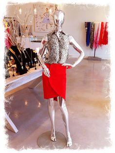 Haute Women's Boutique in New Orleans!