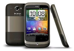 HTC Wildfire A3333 GSM Smartphone Unlocked with Android OS, 5 MP Camera and Wi-Fi - Unlocked Phone - International Version - Mocha - The new HTC Wildfire A3333 candybar brings quadband GSM and 900/2100MHz UMTS/HSDPA radios to the Android 2.1 party, powered by the Qualcomm MSM7225 processor running at 525MHz. Spec-wise HTC's Sense UI running a 3.2-inch QVGA touchscreen, a 5 megapixel autofocus camera with LED flash, 802.11b/g Wi-Fi, GPS/AGPS, Blue...