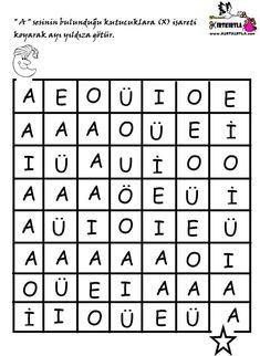 Word Search, Preschool, Success, How To Plan, Words, Activities, Kid Garden, Kindergarten, Preschools
