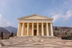 Tempio Canoviano - bem vindos em viagem e fotografia!