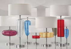 New interior lighting brand: Federico de Majo