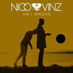 Nico & Vinz discovered using Shazam