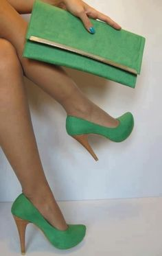Pumps and clutch