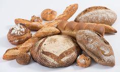 BELGIAN TEAM - Europe Selection] Breads of the world by Olivier PENET #BakeryLesaffreCup #Europe #BELGIUM #bread #baking