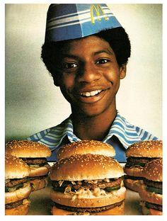 McDonald's | 1979. | Paul Malon | Flickr