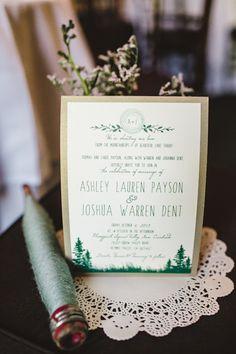 Emerald Olympic Valley Wedding