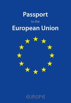 EU Bookshop is managed by the Publications Office of the European Union in Luxembourg Kids Corner, Booklet, Geography, Passport, Famous People, United Kingdom, Insight, Public, Education
