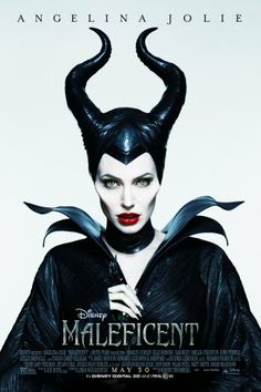 """A review of """"Maleficent"""", Disney's dark remake of the Sleeping Beauty fairy tale."""