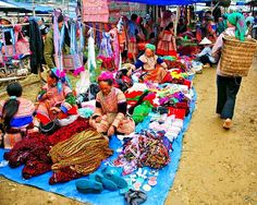 Sapa market tour and home stay 5 days