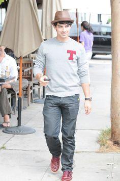 Jeo Jonas in G-star denim # men's fashion #denim pant # Raw wash# dark wash # low rise # super skinny fit # pencil narrow fit #