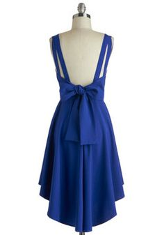 Dance in the Moonlight Dress, #ModCloth