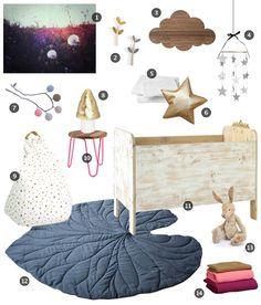 Little Spaces | Little Gatherer